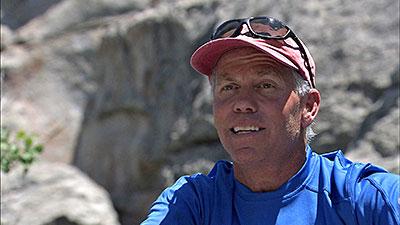 dave bingham city of rocks guidebook author